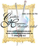 portrait artist cynthia hargraves best quality portrait painting commissions